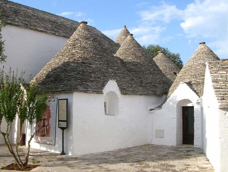 Casa Pezzolla