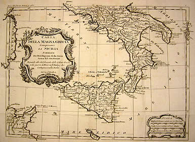 Cartina Puglia Grecia.Messapi Peuceti Dauni Alberobellonline It